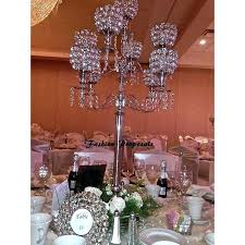 cheap candelabra centerpieces chandelier centerpieces for weddings eimat co