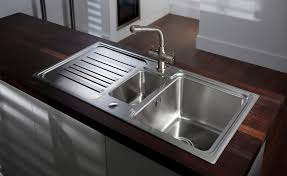 what should your next kitchen sink look like