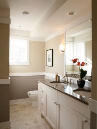 bathroom molding ideas chair rail molding ideas houzz