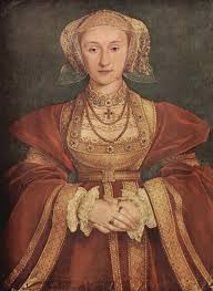 epph holbein u0027s anne of cleves c 1539