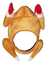 turkey hat mens christmas turkey hat tu clothing