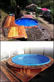 260 best pools images on pinterest backyard ideas ground pools