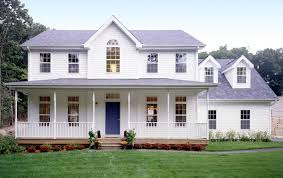 two story house plans with front porch plan 3851ja unfinished loft half walls formal living rooms and