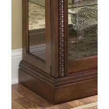 pulaski curio cabinet costco pulaski curio cabinet curio cabinet pulaski corner curio cabinet