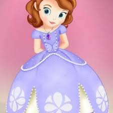 sofia the dress custom made sofia the princess dress gown toddler size by