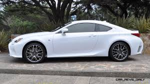 lexus rc 350 f sport red price 50 real life photos of white rc350 awd f sport lexus rc350 u0026 rcf