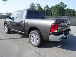 Dodge 1500 Truck Cap - 2017 new ram 1500 big horn 4x4 crew cab 5 u00277