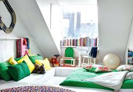 attic ideas bedroom ideas beautiful kids attic bedroom ideas for home design