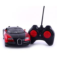 bugatti car drawing shop rechargeable rc bugatti toy car for kids online at best price