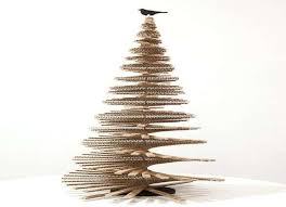 cardboard christmas tree cardboard tannenbaums cardboard christmas tree