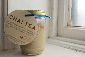 edible gift homemade chai concentrate u2013 from scratch club