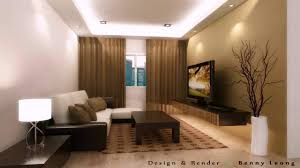 Interior Design For Small Terraced House In Malaysia
