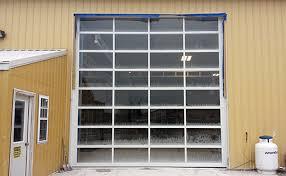 garage glass doors garage doors by tarpley services llc bloomington in repair