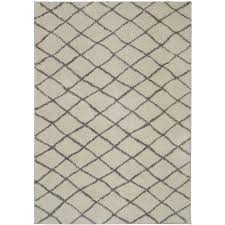 Sizes Of Area Rugs by Mohawk Home Moroccan Area Rug Available In Multiple Sizes And