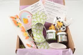 Monthly Subscription Boxes Fashion My Bakers Box Review Baking Subscription Box Subscription Box