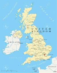 Dundee Scotland Map London Maps And Orientation Greater London England Around London