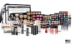 makeup kits for makeup artists professional makeup kit 401 w pro studio set bag