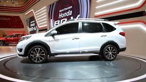 honda cars in india price list honda brv br v price specifications interior exterior in india