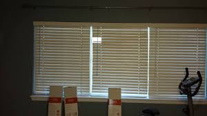 Discount Faux Wood Blinds Staging Drapes Vs Sheers Vs Nothing Faux Wood Blinds
