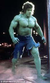 flash gordon incredible hulk fight london comic daily