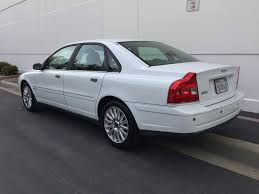 volvo inc used 2004 volvo s80 premier at city cars warehouse inc