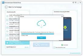 icloud to android how to transfer contacts from icloud to android