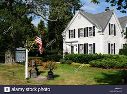 mccloud house antiques along scenic 6a brewster cape cod ma stock
