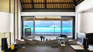 lagoon villa at cheval blanc randheli maldives