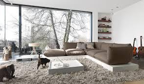 Living Room Inspiration  Modern Sofas By COR - Interior design sofas living room
