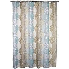 Shower Curtain Liner For Shower Stall Amazon Com Ufaitheart Modern Checkered Fabric Shower Curtain