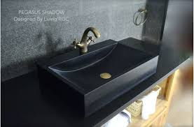 Kitchen Sink Faucet Hole Size Faucet Antique Dolphin Shaped Black Copper Bathroom Sink Faucet