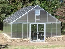 Palram Lean To Greenhouse This Beautiful 20 U0027 X 20 U0027 16mm Five Wall Polycarbonate Greenhouse