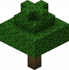 tree minecraft wiki fandom powered by wikia