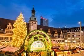 german markets trafalgar usa