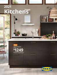 does ikea sales on kitchen cabinets ikea kitchen brochure 2021 page 1