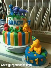 dinosaur birthday cakes dino birthday cake