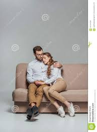 where to buy free hug sofa handsome young man hugging beautiful girlfriend sleeping on his