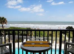 Cocoa Beach Cottage Rentals by Chateau By The Sea 309 Vacation Condo For Rent In Cocoa Beach