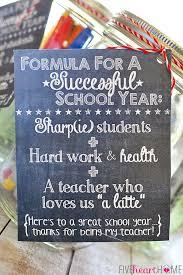back to school survival kit jar gift free printables