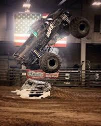 monster truck thunder lincoln fair newport tickets