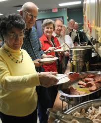 early thanksgiving feast news wyoming county examiner
