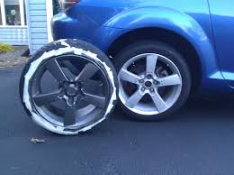 lexus factory wheels diy painting your oem rims rx8club com