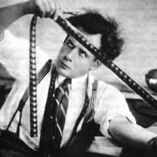 Sergei M Eisenstein Russian Director Sergei Eisenstein