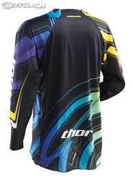 motocross gloves usa 2012 thor motocross flux riding gear peek motorcycle usa