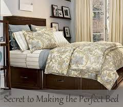 Make Your Bed Make Your Bed And Enjoy Sleeping In It 6 Tips