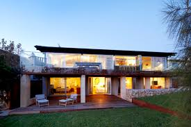 about the house copa luxury beach house