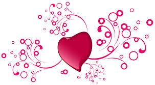 valentine u0027s day decorative heart transparent png clip art image