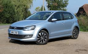 volkswagen tsi 2016 60 second on test report 2016 u2013 volkswagen polo bluemotion 1 0 tsi