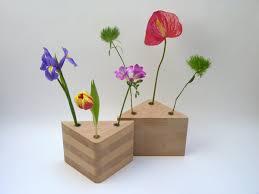 Vase Design Tramezzini Wooden Vase U2013 Crowdyhouse