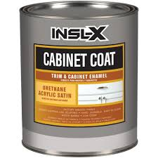 home depot canada kitchen cabinet paint cabinetcoat insl x quart white satin cabinet coat